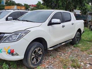 Bán phát mại tài sản xe Mazda BT50 sx 2018