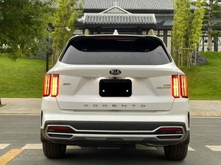 Cần bán xe Kia Sorento AWD Signature Diesel 2020, màu trắng