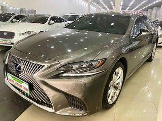 Cần bán Lexus LS 500H sản xuất năm 2019, xe nhập còn mới