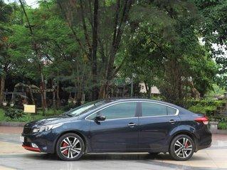 Bán Hyundai Accent đời 2020, màu xanh lam