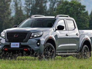Cần bán Nissan Navara đời 2021, màu xám, giá tốt