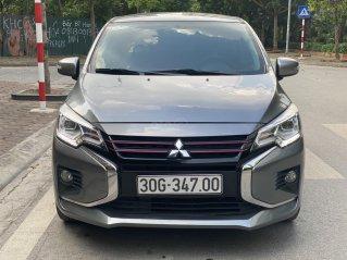 Cần bán gấp Mitsubishi Attrage số tự động - 2020 năm 2020, giá chỉ 445 triệu