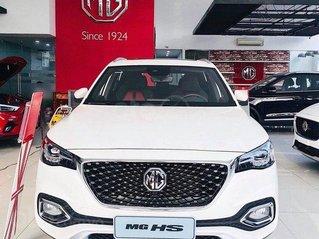 Mua xe MG HS 2.0 tặng ngay 100% phí trước bạ, tặng ngay quà bằng tiền mặt. Luôn cam kết giá tốt nhất thị trường