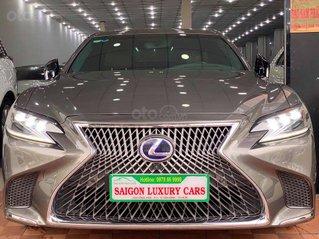 Bán nhanh giá ưu đãi chiếc Lexus LS500hl model 2019