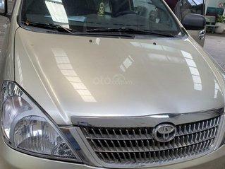 Bán Toyota Innova năm 2006, giá chỉ 175 triệu