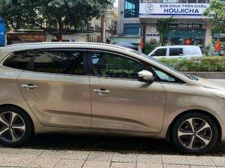 Chính chủ cần bán xe Kia Rondo sản xuất 2017, đi ít nên gần như mới 100%