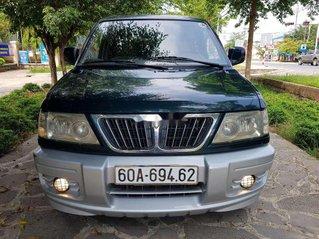 Cần bán xe Mitsubishi Jolie sản xuất 2003 còn mới, giá 125tr