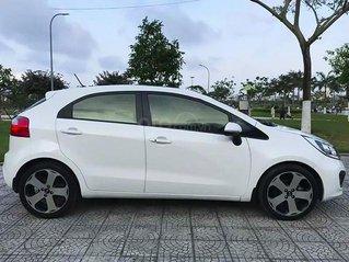 Bán ô tô Kia Rio 1.4 AT năm 2012, màu trắng, nhập khẩu nguyên chiếc