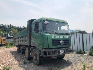 Ngân hàng Bán đấu giá xe tải Howo xe ben, tải trọng 16.4 tấn, năm 2015