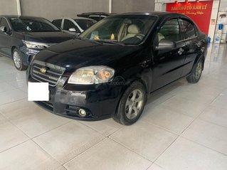 Bán Daewoo Gentra năm 2008, màu đen còn mới, giá 145tr
