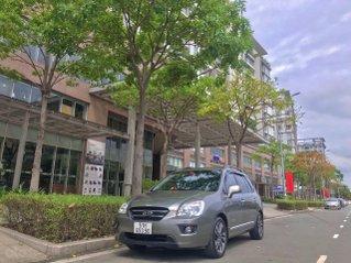 Cần bán Kia Carens sản xuất 2010 xe gia đình