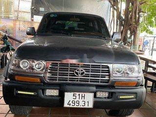 Bán Toyota Land Cruiser năm sản xuất 1993, nhập khẩu