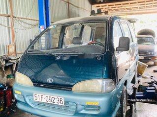 Cần bán Daihatsu Citivan năm sản xuất 2002, giá tốt