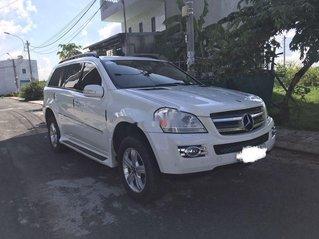 Cần bán Mercedes GL 450 sản xuất năm 2006, màu trắng, nhập khẩu
