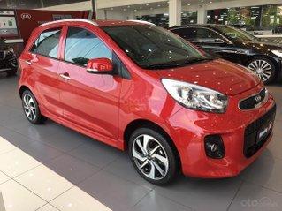 Kia Phú Thọ - Kia Morning new 2021, xe siêu đẹp