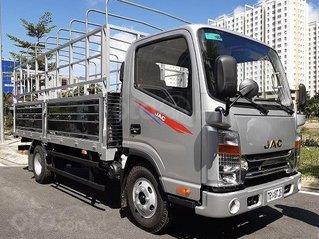 Bán JAC N200 sản xuất 2021, thùng dài 4m3