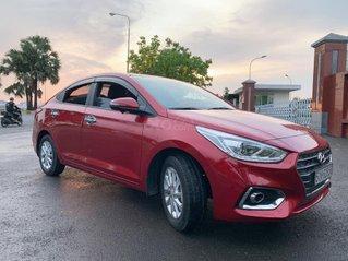 Bán Hyundai Accent sản xuất 2019, màu đỏ