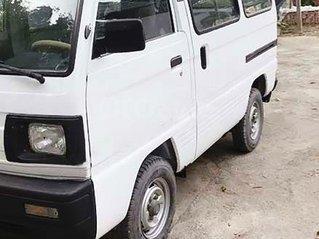 Cần bán gấp Suzuki Super Carry Van năm sản xuất 2008, màu trắng