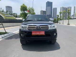 Cần bán xe Toyota Fortuner 2.7 V 4X4 AT năm 2009
