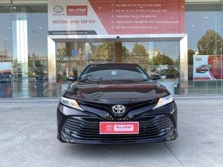 Cần bán xe Toyota Camry 2.0G 2019 tự động - Thái Lan - GĐ ĐN đi 8.500km
