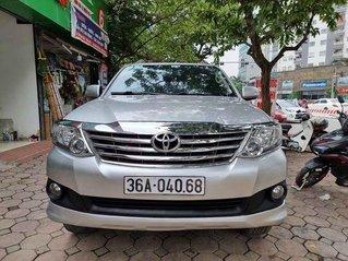 Bán ô tô Toyota Fortuner năm 2012 còn mới