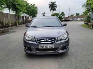 Bán Hyundai Avante sản xuất 2012, màu xám số tự động, giá tốt