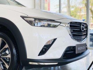 Mazda Giải Phóng - CX3 nhập khẩu - chính sách tốt nhất năm 2021