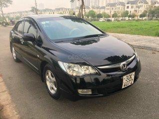 Bán Honda Civic sản xuất năm 2008, 305 triệu