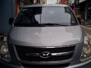Xe Hyundai Grand Starex sản xuất 2013, màu xám, nhập khẩu chính chủ, giá 405tr