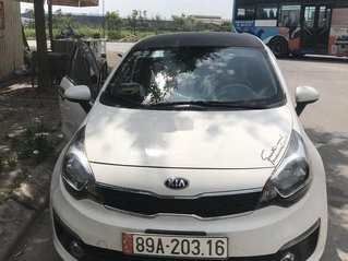 Bán ô tô Kia Rio sản xuất năm 2016, xe nhập còn mới