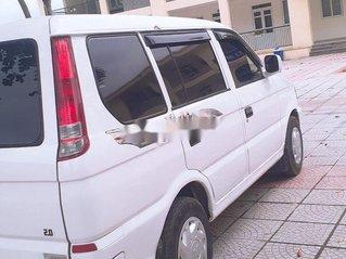 Xe Mitsubishi Zinger sản xuất 2003, màu trắng
