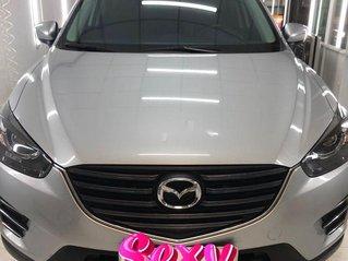 Bán xe Mazda CX 5 2.5AT 2017, màu bạc như mới