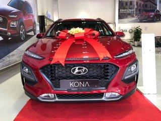 [Hyundai Gia Định] bán Hyundai Kona đặc biệt 2021 khuyến mãi 50 triệu - Trả trước 180 triệu - Giao ngay toàn quốc