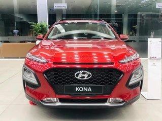 Hyundai Kona giảm sập sàn 52 triệu tùy phiên bản