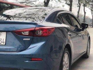 Bán Mazda 3 2019, màu xanh lam, giá tốt