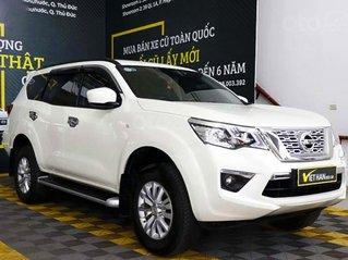 Bán Nissan Terra năm sản xuất 2019, màu trắng, nhập khẩu còn mới