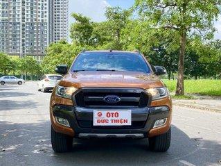 Ford Ranger Wildtrak 3.2L 4x4 AT 2017