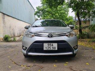 Cần bán gấp Toyota Vios sx 2016 máy E