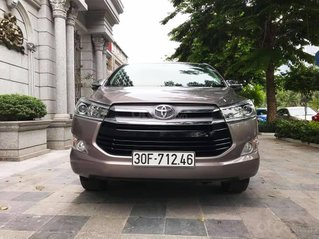 Bán xe Toyota Innova sản xuất 2019, màu nâu