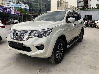 Bán ô tô Nissan Terra sản xuất năm 2020, màu trắng, xe nhập