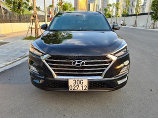 Bán Hyundai Tucson 2.0 bản đặc biệt năm 2019