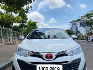 Xe Toyota Vios năm sản xuất 2019 còn mới, 419tr