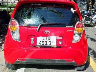 Cần bán xe Chevrolet Spark năm 2010, màu đỏ, xe nhập