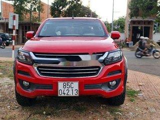 Cần bán lại xe Chevrolet Colorado 2017, màu đỏ, nhập khẩu