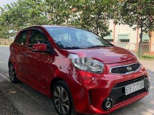 Xe Kia Morning Si sản xuất 2016 còn mới, giá chỉ 292 triệu