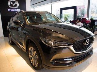 Cần bán Mazda CX 5 năm sản xuất 2021, màu đen