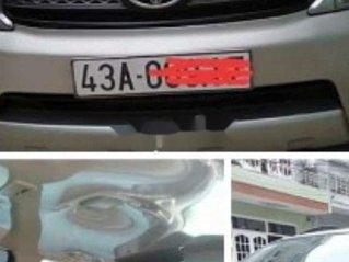 Cần bán lại xe Toyota Fortuner năm 2011 còn mới