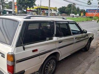 Cần bán gấp Toyota Cressida sản xuất 1987, nhập khẩu, giá chỉ 59 triệu