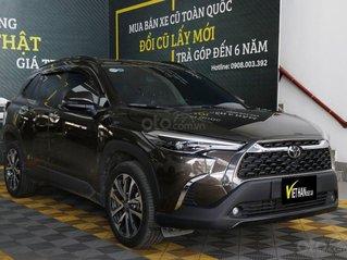 Toyota Corolla Cross V 1.8AT 2020, hỗ trợ trả góp