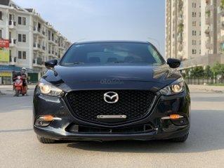 Bán xe Mazda 3 1.5AT 2018 xanh Cavansite